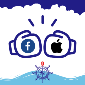 Az Apple és a Facebook csatája - 1. rész
