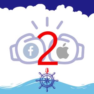 Az Apple és a Facebook csatája - 2. rész